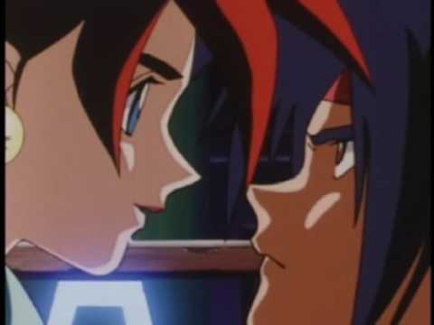 Domon and rain take my breath away youtube for Domon vs heero