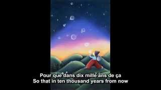 Petite Marie   Francis Cabrel   French and English subtitles