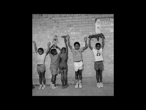 Nas - Adam & Eve (Instrumental)