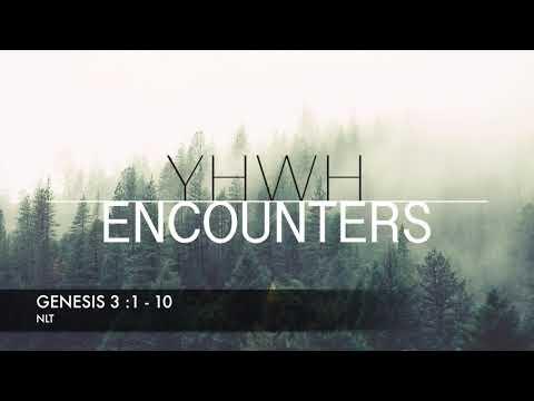 YHWH Encounters - Paul Schofield   Sunday 29th Oct 2017