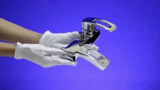 Обзор смесителя для ванной Invena UNIQUA смеситель для ванной ИНВЕНА