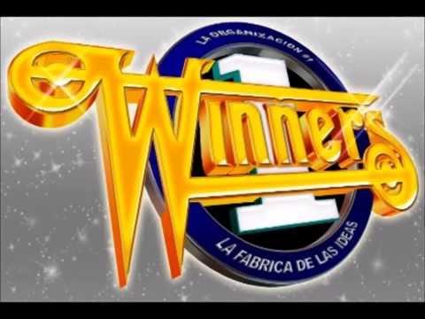SONIDO WINNERS  MILPA ALTA 2014