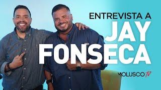 JAY FONSECA Y MOLUSCO SE BURLAN DE SU OBESIDAD ( La mejor conversación del 2021)