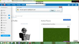 ROBLOX Tutorials: How to get robux+ How to have Block body[DESC FOR 2017 VERSION]