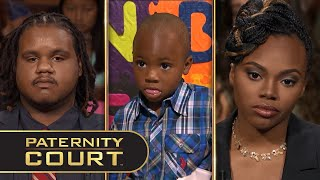 Man Claims Mother Is A Compulsive Liar (Full Episode)   Paternity Court
