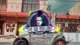 Boombox Cartel - NEW WIP (feat. MadeinTYO)