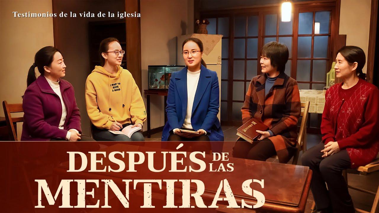 Testimonio cristiano 2020   Después de las mentiras (Español Latino)