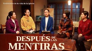 Testimonio cristiano 2020 | Después de las mentiras (Español Latino)