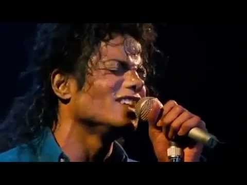 Michael Jackson - Man In The Mirror Live 1988 Blue Ray