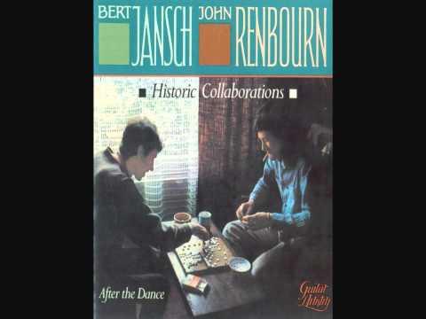 Goodbye Pork Pie Hat--Bert Jansch and Jon Renbourn