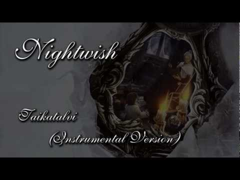 Nightwish - Taikatalvi (Instrumental Version)