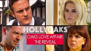 #OaksLoveAffair - The Reveal