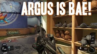 THE BEST SHOTGUN IN BLACK OPS III! One Gun Free For All EP: II! THE ARGUS!