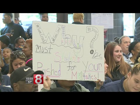 Proposals to close 3 New Haven schools passed during board of education meeting