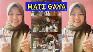 Cover images MATI GAYA nya Lesti versi Selfi Yamma Lida