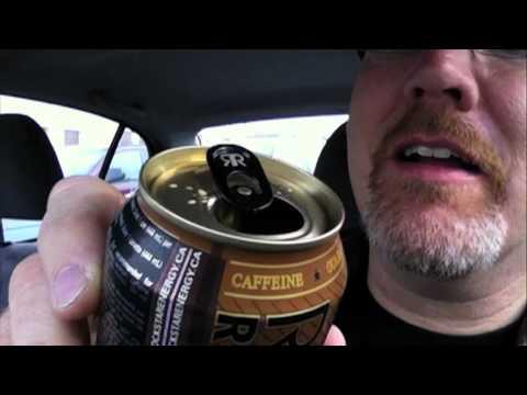 Rockstar Roasted Latte Taste Test