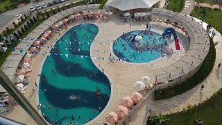 Erzin İsos Termal Tatil Köyü - Hattusa Vacation Thermal Clup Hatay Erzin - Şifalı Su - İçme Kaplıca