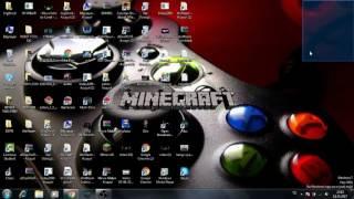 /Minecraft Game Output Error Solution / Minecraft Game Output Hatasının Çözümü /
