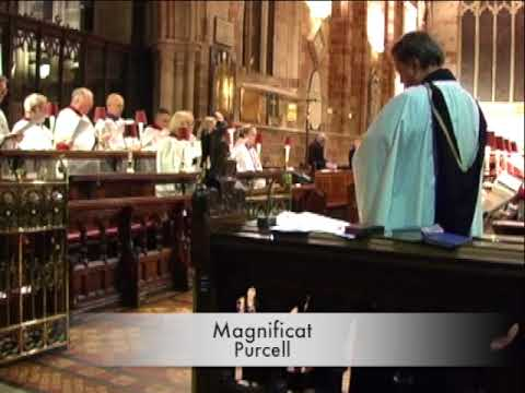 Choral Evensong - YouTube