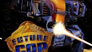 CGR Undertow - FUTURE COP: L.A.P.D. review for PlayStation