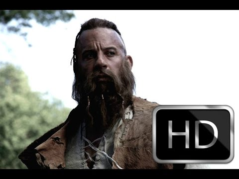 The Last Witch Hunter (2015 Movie - Vin Diesel) - Exclusive