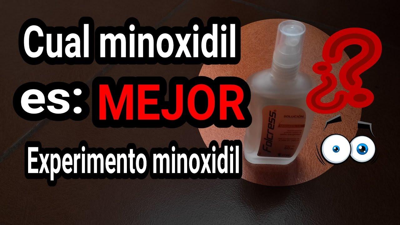 D a 1 minoxidil cual minoxidil es mejor 2017 youtube for Cual es el mejor lavavajillas