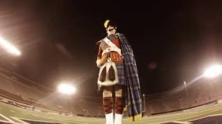 2016 Notre Dame Band Hype Video