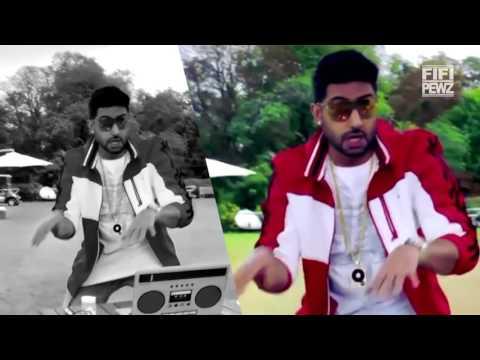 Abhishek Bachchan Rap in Housefull 3