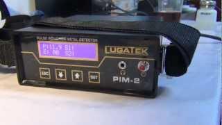 PIM-2 V06 Test