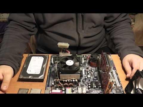 видео: Мои рекомендации по выбору комплектующих для сборки компьютера 2 - Видео урок