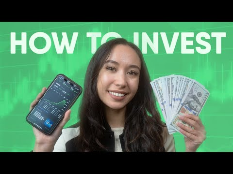 How To Invest In Australia For Beginners [Step By Step] Stock Market Investing