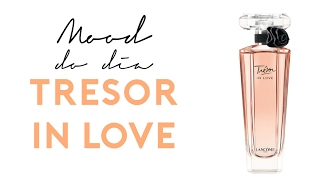 Tresor in Love, Eau de Perfum