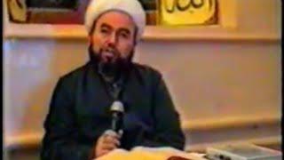 Исломни ёмонлаб кўрсатган душманларимизнинг мисоли ҳақида  Шайх Абдували қори