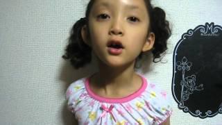 百人一首 藤原実方朝臣 51番 Jul.24 2012 Tomoha