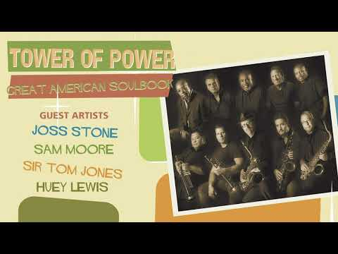 """tower-of-power---""""loveland""""-(official-audio)"""