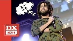 """J.Cole's Feature On 21 Savage Song """"A Lot"""" Was Worth $634,000 According To Young Thug's """"The London"""""""