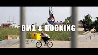 BMX & JUMPING STILTS