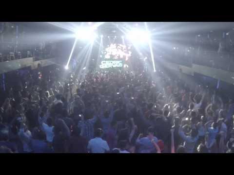 DJ CEDRIC GERVAIS LIVE by CIENT8