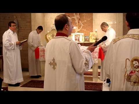 Saint Mary , Coptic Orthodox Church in U.S.A _ Part 4