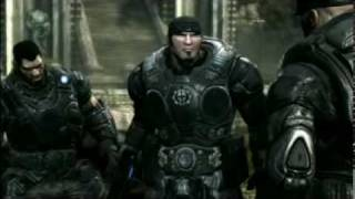 Repeat youtube video GEARS OF WAR Trailer
