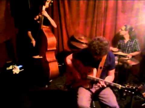 Offshore Jazz Band - Dewey Square feat Mauro Negri