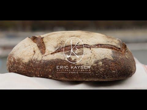 Eric Kayser vous invite à découvrir le Village de la Gastronomie 2017