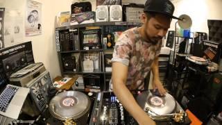 Indie dance/Nu-disco/Flow Music Minimix By DjButung - Damn flow Vol.6