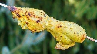 Tandoori Chicken Rezept | Der Bio Koch #662