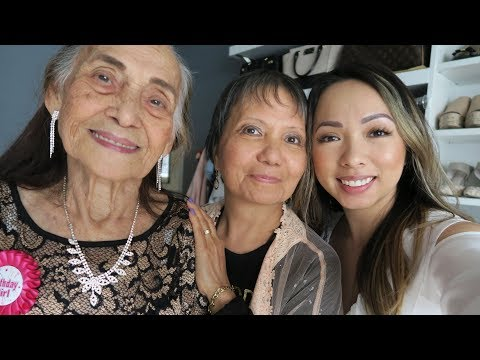 VLOG   What Truly Matters + Work to Live + Meet My Lola
