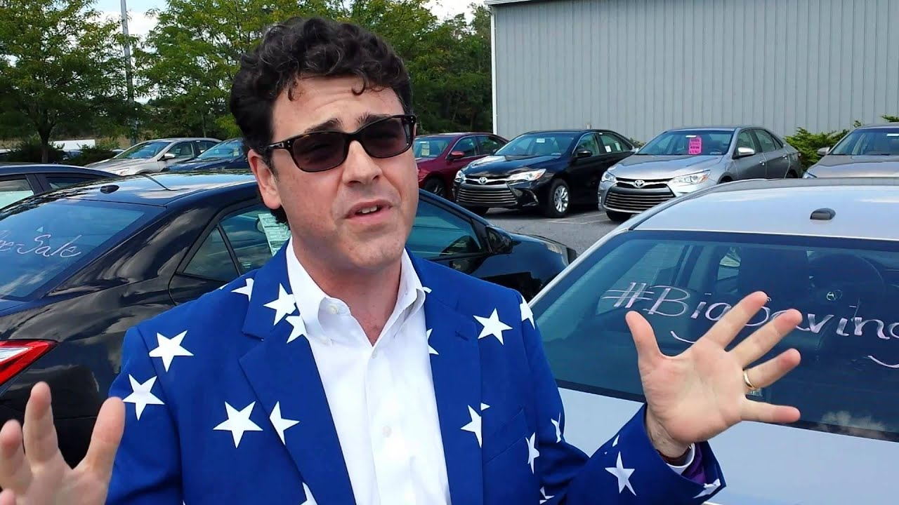 Freedom Toyota Harrisburg   Harrisburg, PA   Labor Day Sale   YouTube