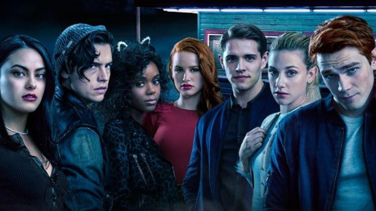 Riverdale Season 2: New Poster Suggests Someone Dies! Plus ...