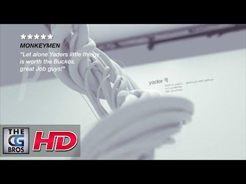 """CGI VFX Tutorials Promo HD:""""Cinema 4D Advanced Production Techniques"""""""