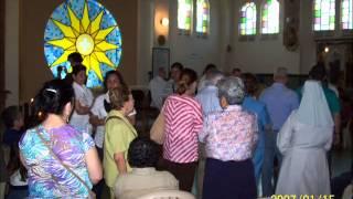 Santuario Madre  Laura Montoya               00