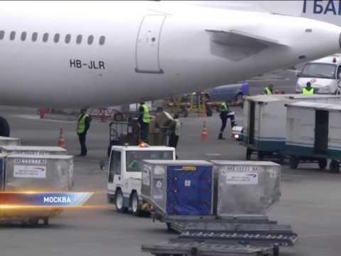 Авиакомпанию S7 обязали включать багаж в безвозвратный тариф